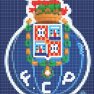 escudo futebol clube do porto
